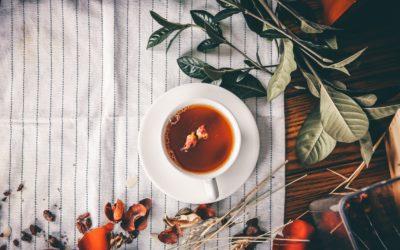 Чай для здоровья мозга