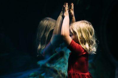 Как принять ребенка таким, какой он есть?
