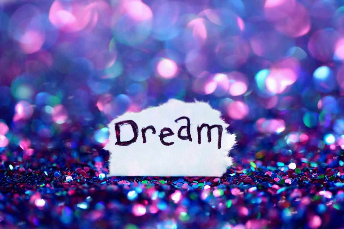 , Как сделать первый шаг к мечте, psychologies.today