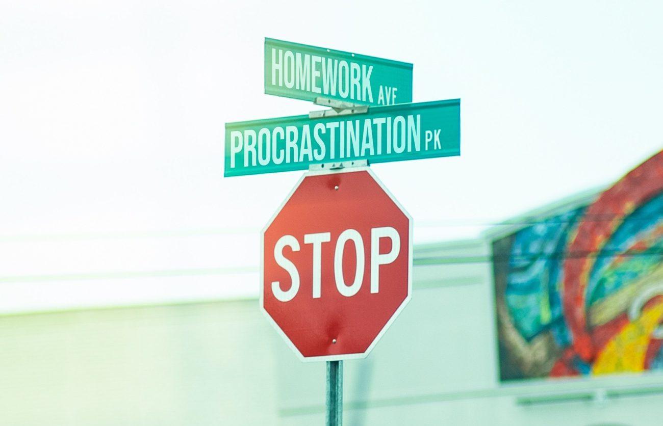 , Procrastinare, psychologies.today