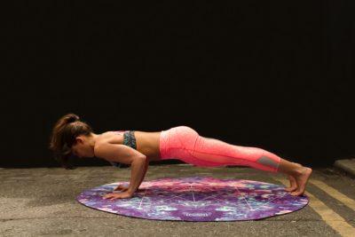 Физические упражнения способствуют тренировке мозга
