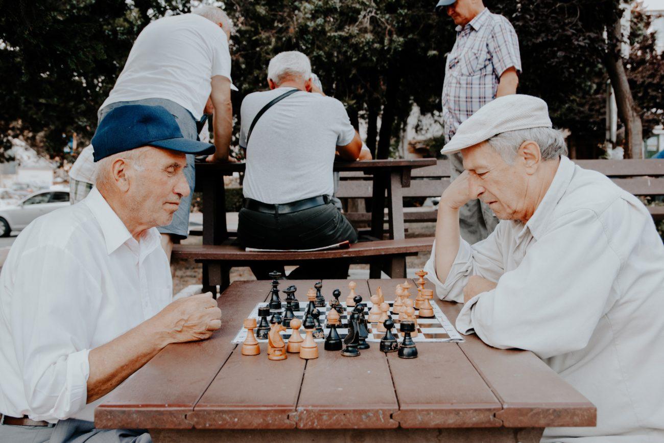 , Тренировка мозга может помочь предотвратить деменцию (слабоумие), psychologies.today