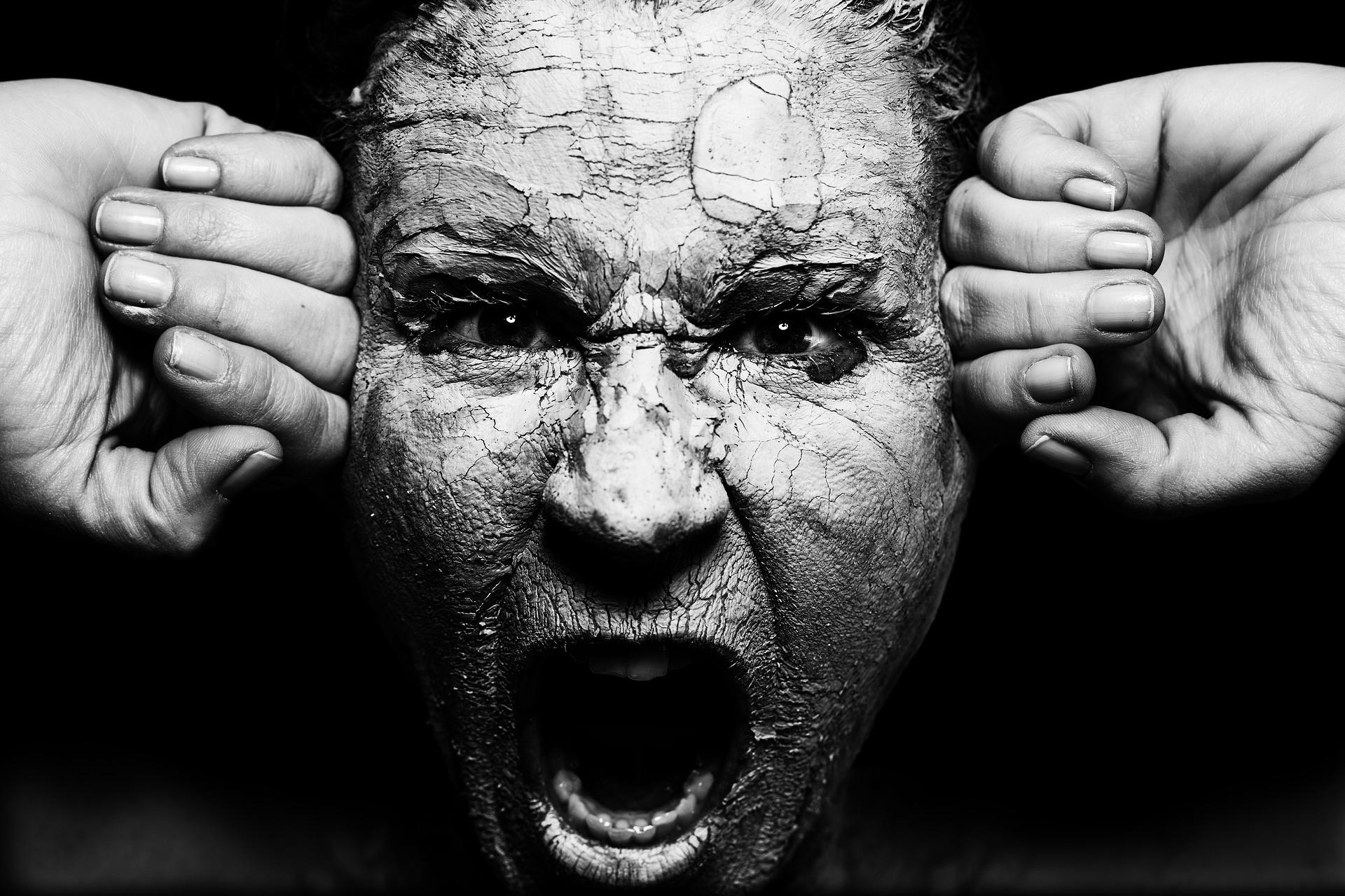 , Что такое злость и агрессия?, psychologies.today