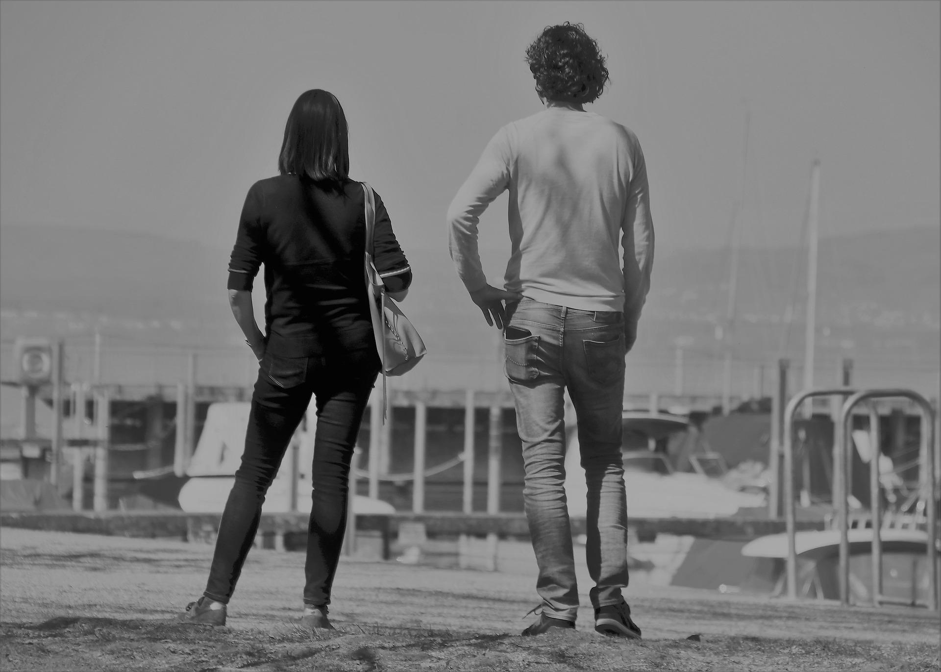 Чи є життя для жінки після розлучення?