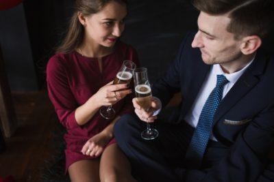 Вредные советы: как отпугнуть девушку на первом свидании