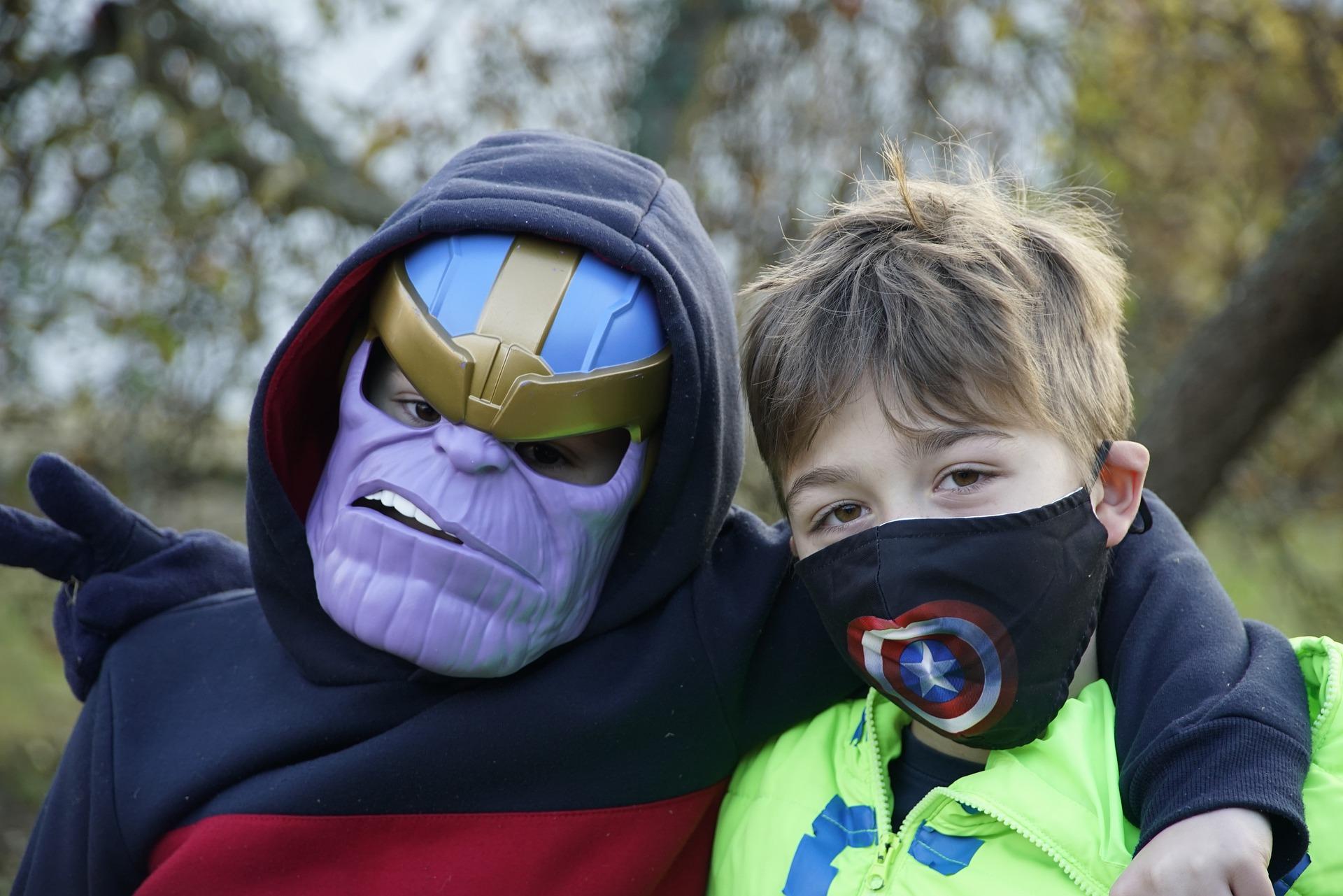 Як уникнути суперництва між дітьми?