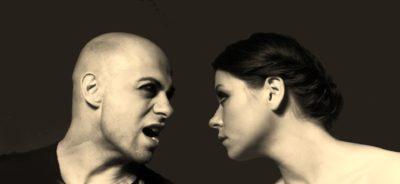 Что делать, если ваш парень вас оскорбляет